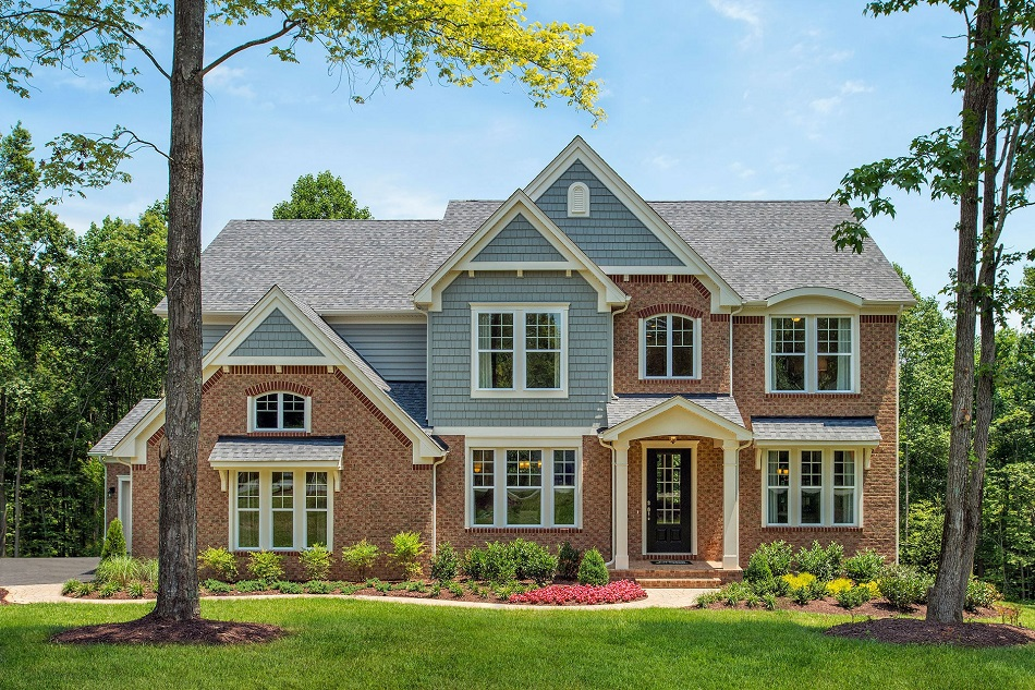 Ohio custom homes for custom citizens midwest people for Home builders in southern ohio